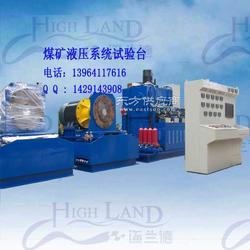 生产液压马达检测台厂家图片