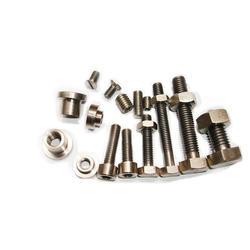 沟槽管件用标准件螺丝,日照标准件,潍坊鸿泰图片
