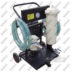 自带油箱式滤油机自带油箱式滤油机最便宜图片