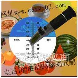 手持式糖度计测糖仪糖度仪厂家图片