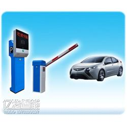 车牌识别|车牌识别停车系统安装|亿浩智能图片