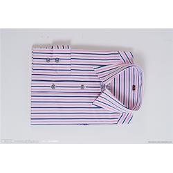 立领衬衫订做,潍坊立领衬衫,凯盛国际衬衫制作中心图片