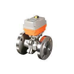 气动阀-电动阀哪家好,远通-气动阀制造厂图片