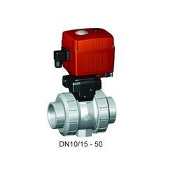 电动球阀公司 订购电动球阀 远通工业设备(查看)图片