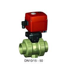电动阀工厂-电动阀-专业定做电动阀,远通(查看)图片