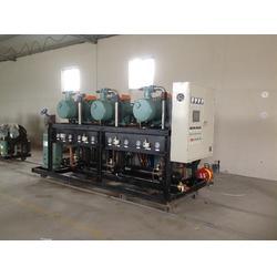 精诚制冷设备(图)|铝排搁架蒸发器型号|铝排搁架蒸发器图片