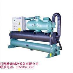 精诚制冷设备、螺杆双并联机组厂家、螺杆双并联机组图片