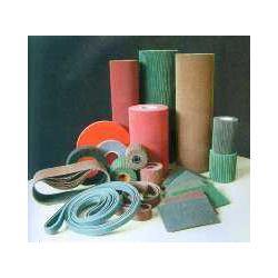 砂带生产图片