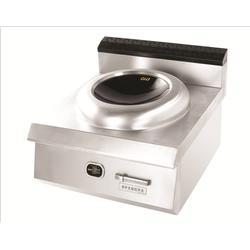 钟欧电磁炉好质量(图)、抛炒炉、长沙抛炒炉图片