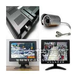 7寸CCD视频监视器 7寸CCD工业显示器 监视器图片
