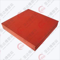 矿用工业硅胶板、津南工业硅胶板、亚达24h闪电发货图片