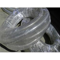 钢丝管厂家、重庆钢丝管、聚鑫橡塑15年图片