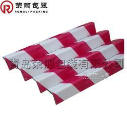 供应包边纸护角 环保纸皮保护条物流运输防撞专用图片