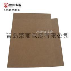 专业生产物流纸滑托 高硬度防潮滑托板配合推拉器使用图片