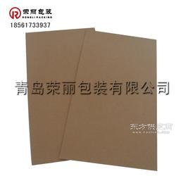 托盘纸垫板推拉器辅助使用 纸滑板规格任意订做图片