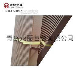 物流滑托板高硬度承重强 仓储牛皮纸纸滑板规格可订做图片