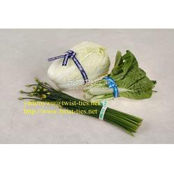 新鲜蔬菜绑扎带绑扎绳图片