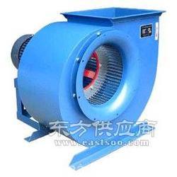 YTCL450M-6高压超低噪声玻璃钢直联式风机环保图片