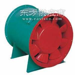 SWF-II-8型高效低噪声混流式通风机井口加热机组图片