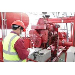 专业消防设施设备维护保养图片