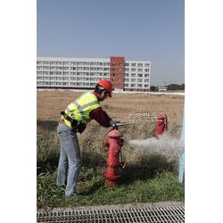 消防设备保养室内外消火栓系统维护保养图片