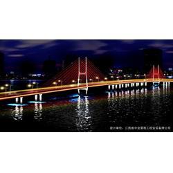 灯饰照明工程公司-江西照明工程-中业道路照明工程公司图片