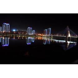 【夜景照明】_夜景照明设计_中业照明图片