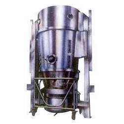 LDP流化造粒包衣干燥机图片