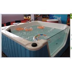 婴儿游泳设备哪家好、湖北婴儿游泳设备、小兔贝贝游泳设备图片
