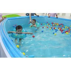 婴儿游泳馆_武汉小兔贝贝_如何挑选婴儿游泳馆图片