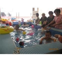 小兔贝贝(图)_如何挑选婴儿游泳馆_神农架婴儿游泳馆图片