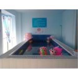 婴儿游泳馆利润-小兔贝贝-婴儿游泳馆图片