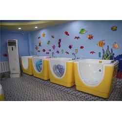 黄石市婴儿游泳馆连锁,婴儿游泳馆连锁要求,小兔贝贝图片