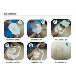 医用婴儿护脐贴、小兔贝贝(已认证)、上海婴儿护脐贴图片