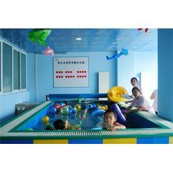 襄阳市婴儿游泳馆,如何开婴儿游泳馆,小兔贝贝(优质商家)图片