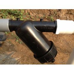衡水PE过滤器,生产施肥及过滤系统,PE过滤器规格图片