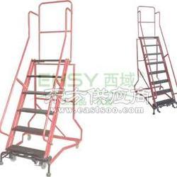 移动登高梯-移动登高梯-规格-移动登高梯-厂家图片