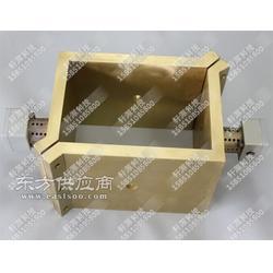 直角铸铜加热板出口高精度,光滑无砂孔,密度高,表面温度均匀图片