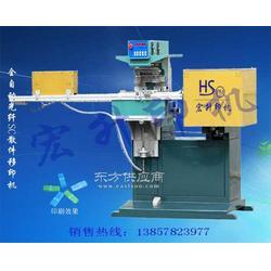 全自动光纤SC散件移印机图片