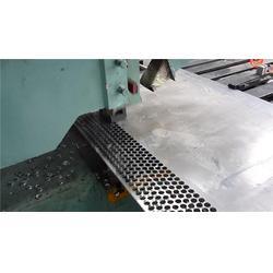 3米行程冲压设备-黑龙江冲压设备-金浩数控冲床图片