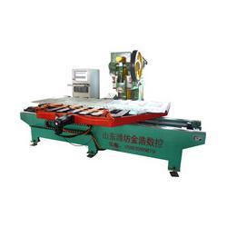金浩数控冲床(图)_优质的数控剪板机供应商_吉昌数控剪板机图片