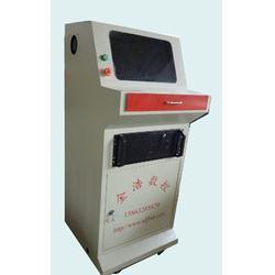 金浩数控冲床 专业化金属盖数控冲压设备-长葛冲压设备图片