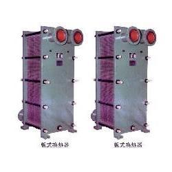 板式换热器-板式换热器作用-众泰空调图片