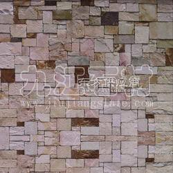 优质胶粘文化石厂家图片