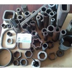 冷拔异形钢管 异形钢管厂家 异形钢管图片