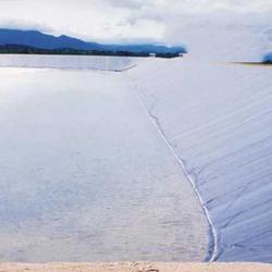 聚德河道土工膜规格、聚德河道土工膜常年为你供应图片