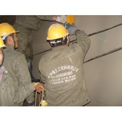 聚德防水板铺设,聚德防水板,聚德土工材料专业施工团队图片
