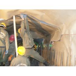 【聚德防水板】|聚德防水板|聚德土工材料专业施工团队图片