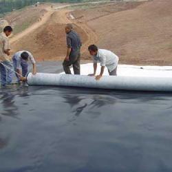 聚德土工材料生产厂家_【防水板生产厂家】_防水板图片