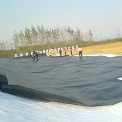 太原防水板,聚德土工材料防水板種類齊全,防水板規范圖片